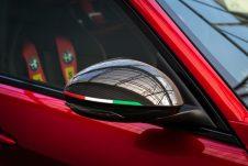 Alfa romeo Giulia GTA 2020 09