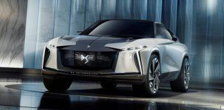 DS AERO SPORT concept car 02