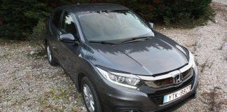 Honda HR-V 1.5 CVT autoholix 13