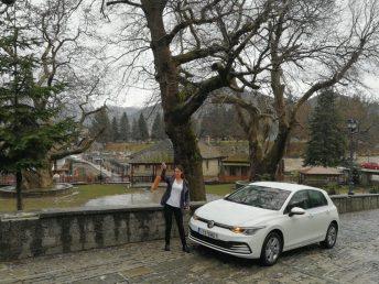 Volkswagen Golf 1,5 TSi autoholix 090