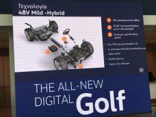 Volkswagen Golf 1,5 TSi autoholix 098