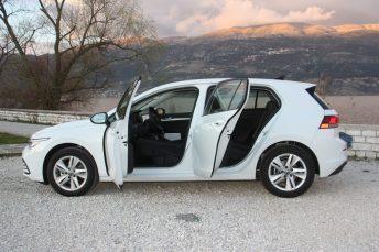 Volkswagen Golf 1,5 TSi autoholix 01