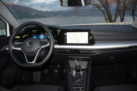 Volkswagen Golf 1,5 TSi autoholix 03