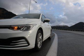 Volkswagen Golf 1,5 TSi autoholix 12