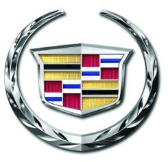 cadillak logo
