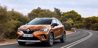 Renault CAPTUR 04