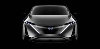 Nissan takes cue from knights, dons shield for future designs 3