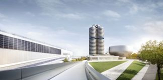 bmw group corporate