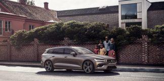 Volvo Online Ordering_V60
