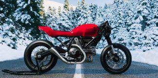 DUCATI CUSTOM RUMBLE - Rocker --- Ducati Hellas featuring Jigsaw Customs_1