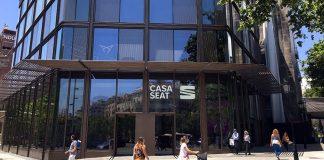 CASA SEAT1