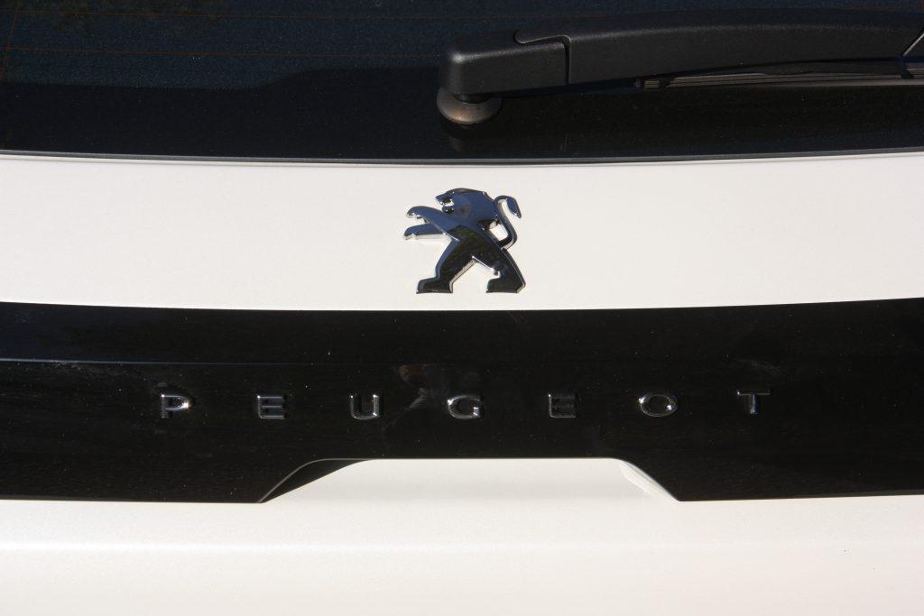Peugeot 208 1.5 BlueHDI 100 PS autoholix 0744