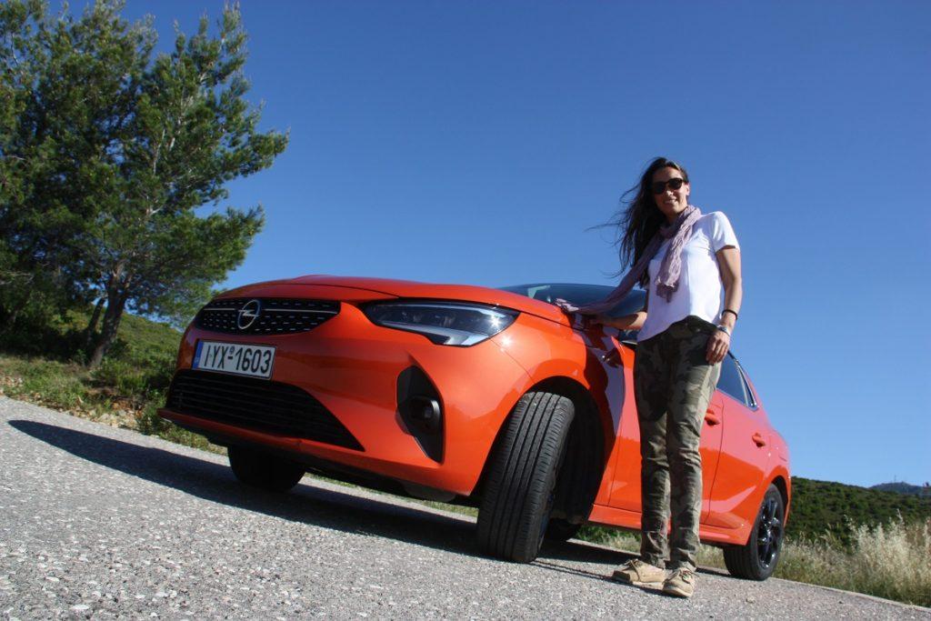Opel Corsa 1.5D 102 PS autoholix 02