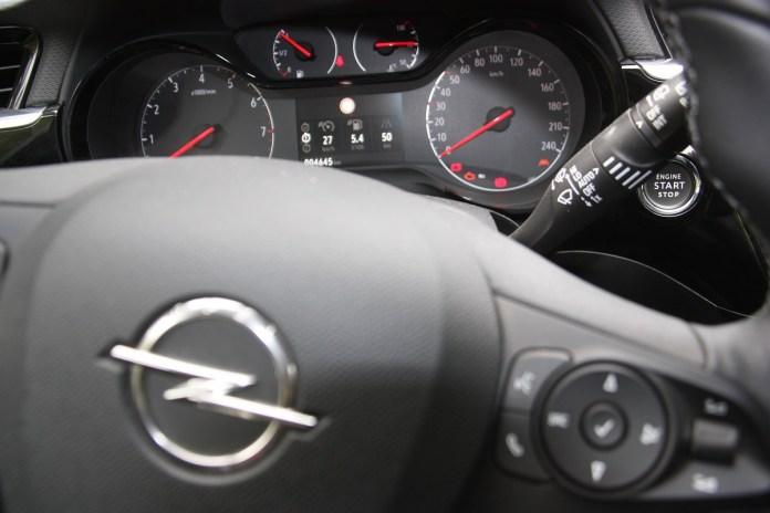 Opel Corsa 1.5D 102 PS autoholix 15