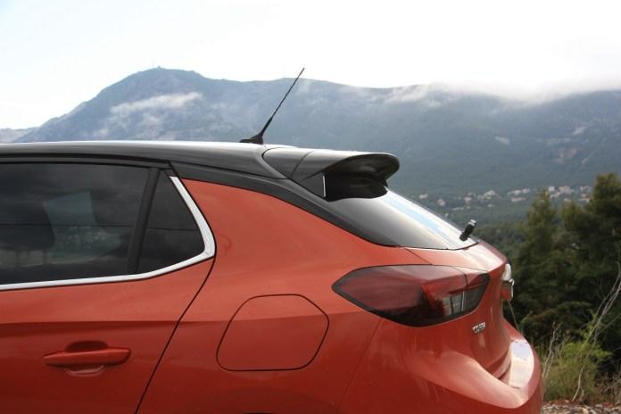 Opel Corsa 1.5D 102 PS autoholix 18