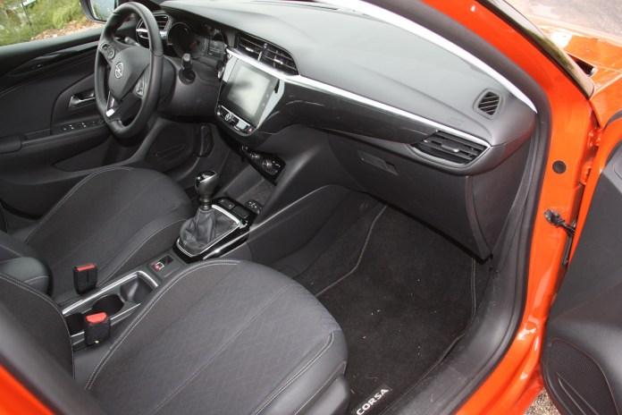Opel Corsa 1.5D 102 PS autoholix 30