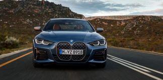 BMW series 4 Coupé 0