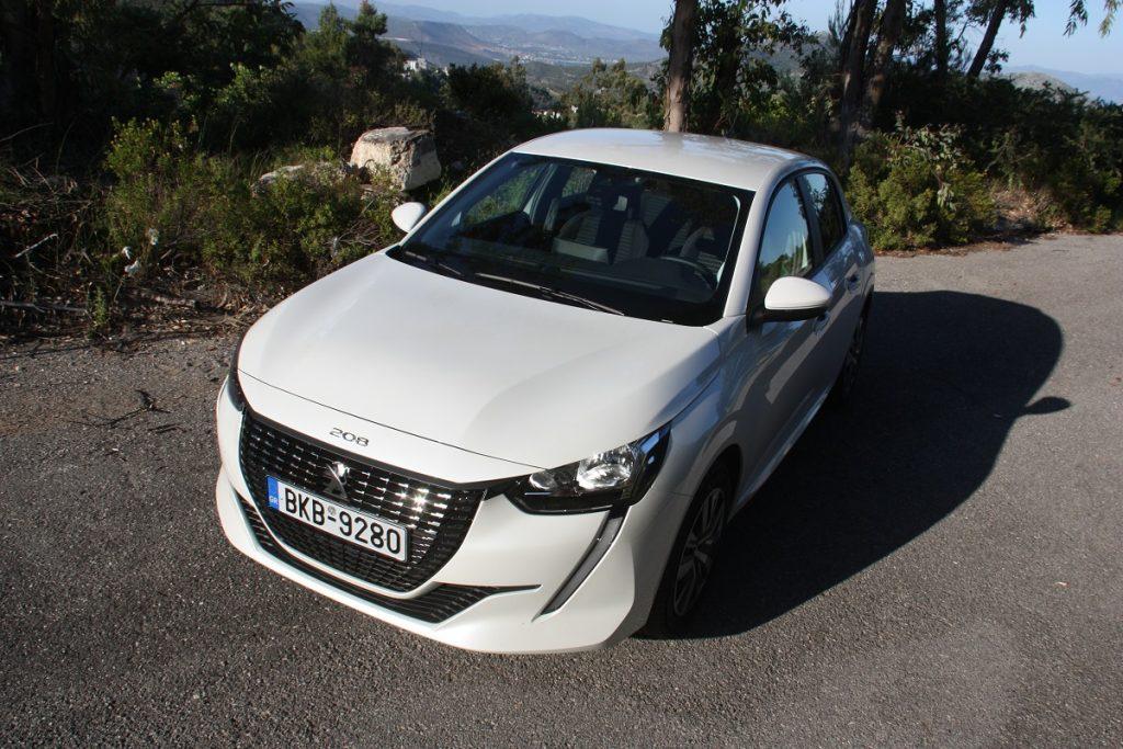 Peugeot 208 1.5 BlueHDI 100 PS autoholix 014