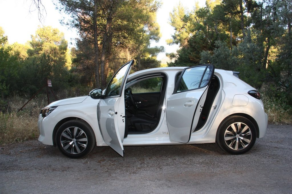 Peugeot 208 1.5 BlueHDI 100 PS autoholix 015