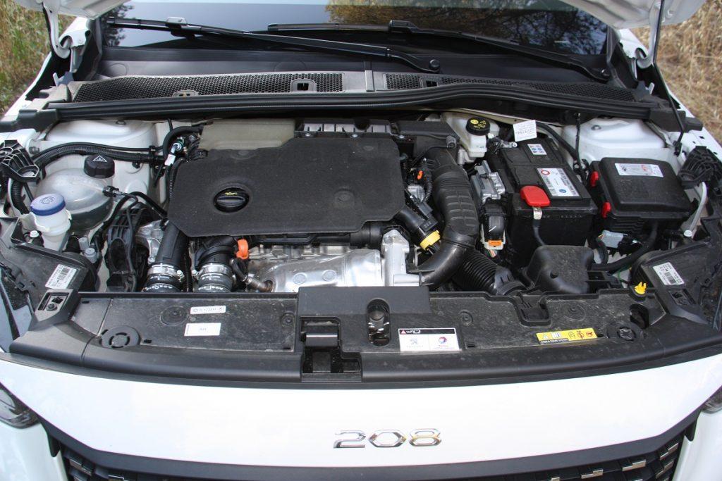 Peugeot 208 1.5 BlueHDI 100 PS autoholix 021
