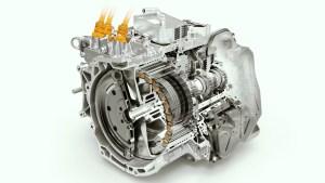 Volkswagen Group single gear 01
