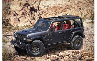 Jeep Wrangler Rubicon 392 Concept 013