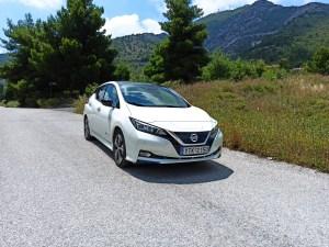 Nissan Leaf autoholix 07