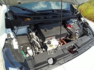 Nissan Leaf autoholix 13