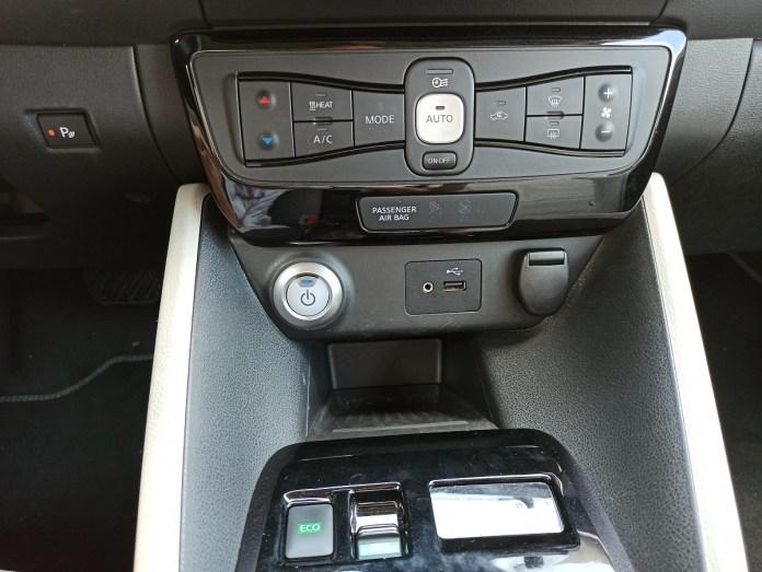 Nissan Leaf autoholix 28