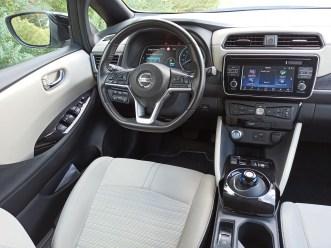 Nissan Leaf autoholix 34