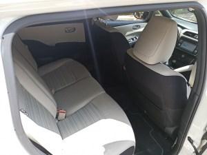 Nissan Leaf autoholix 36