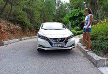 Nissan Leaf autoholix 39