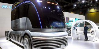 Hyundai Motor HMC at H2 Mobility + Energy Show 10