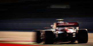 Russian Grand Prix F1 2020