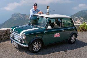 Paddy Hopkirk Mini classic 012
