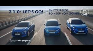 Peugeot 210Years