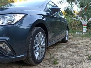 SEAT Ibiza 1.0 TGI autoholix 07