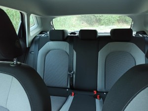 SEAT Ibiza 1.0 TGI autoholix 17