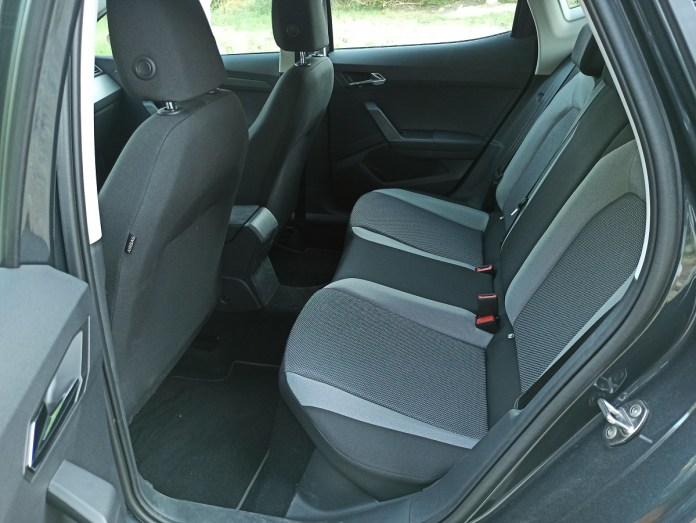 SEAT Ibiza 1.0 TGI autoholix 27