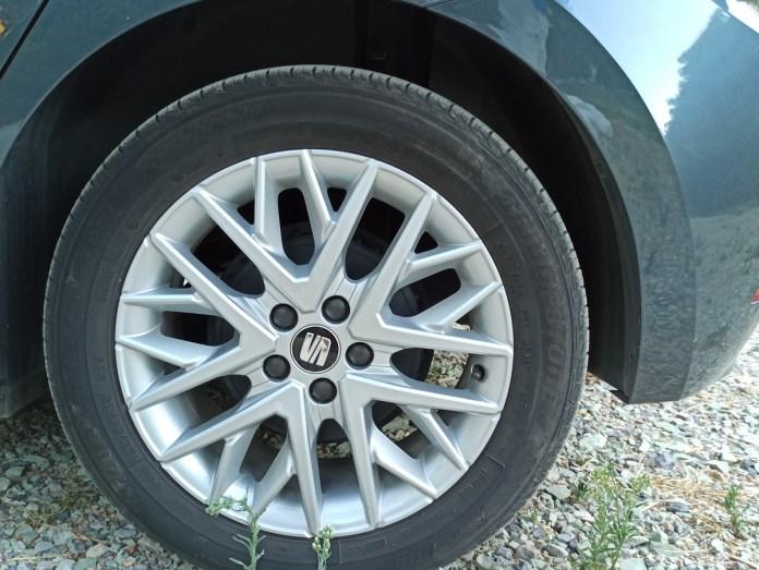 SEAT Ibiza 1.0 TGI autoholix 31