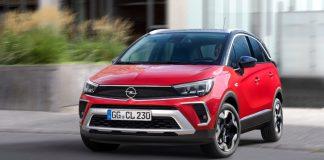 Opel Crossland 2020 06