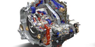 Opel Astra Getriebe-511579