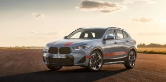 BMW X2 M Mesh Edition 06
