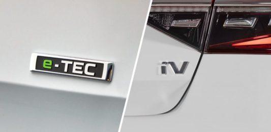 SKODA e-TEC & iV