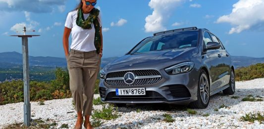 Mercedes-Benz B200 autoholix 000