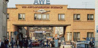 Opel Eisenach 0
