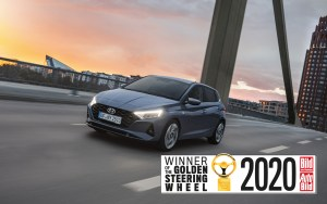 hyundai-all-new-i20-Golden Steering Wheel Award