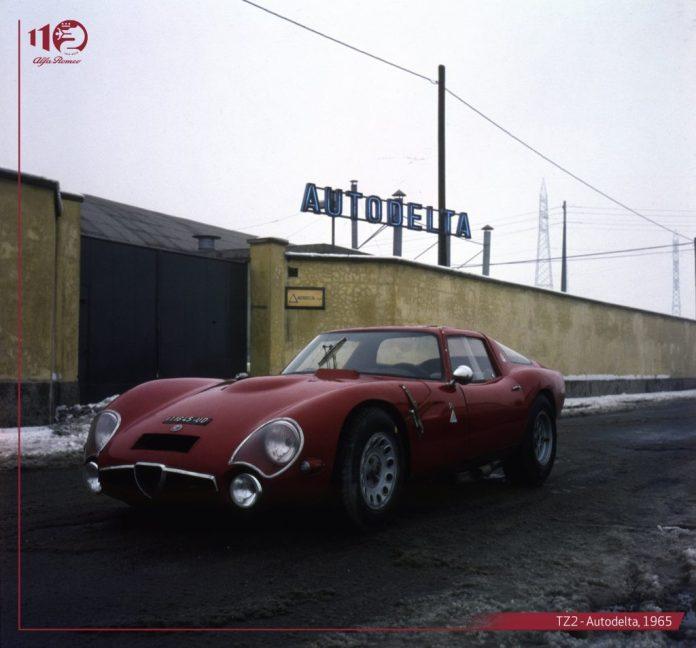 Autodelta 0013