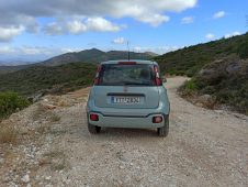 Fiat Panda Hybrid 1.0 70hp autoholix 21