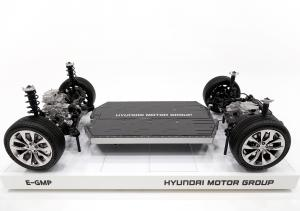 Hyundai Motor Group E-GMP-01